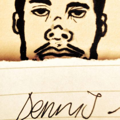 Dennis Ayler
